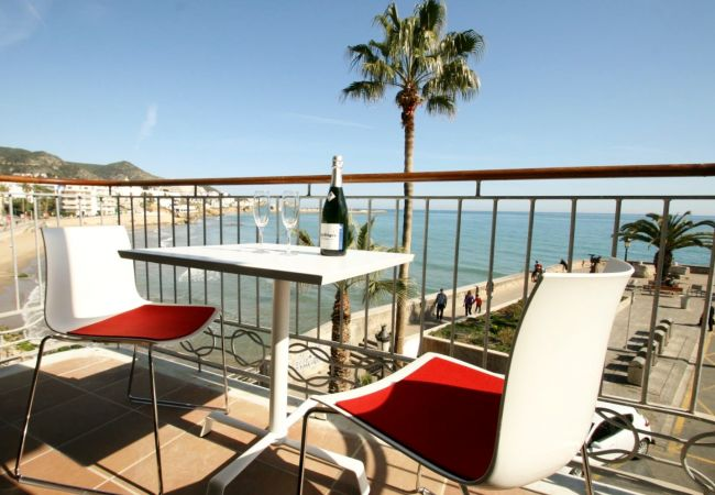 in Sitges - SEBASTIANO Apartment