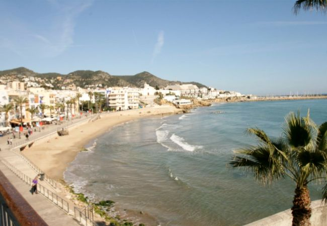 Apartment in Sitges - SEBASTIANO Apartment