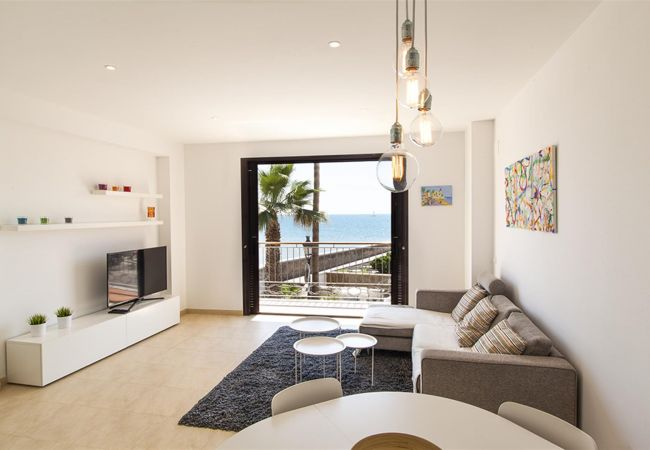 in Sitges - PORT ALEGRE Apartment
