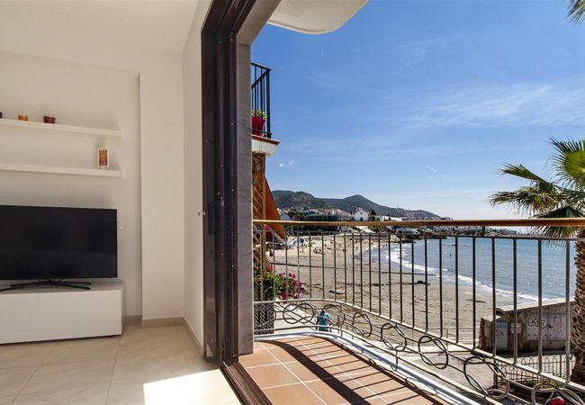 Apartment in Sitges - PORT ALEGRE Apartment