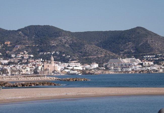 Villa in Sitges - Terramar Beach 2