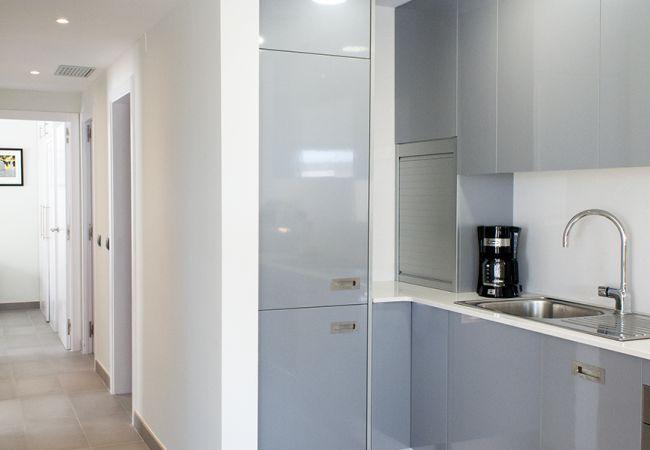 Apartment in Sitges - Vanessa apartment