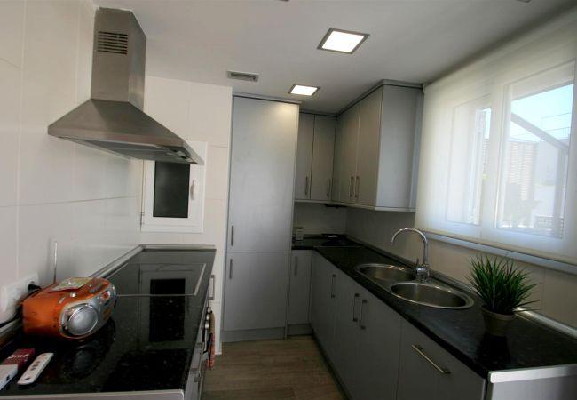Apartment in Sitges - APOLLO Apartment