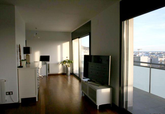 Apartment in Sitges - PANORAMA Apartment