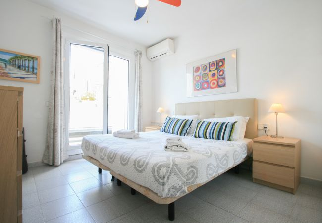 Apartment in Sitges - Matisse Apartment