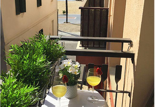 Apartment in Sitges - VENUS Apartment