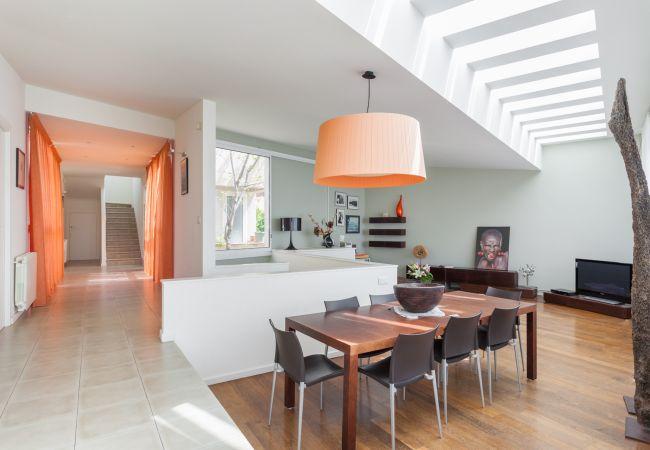 Villa in Sitges - VILLA CLAUDIO
