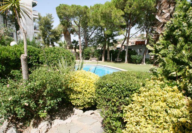 Villa in Sitges - Casa Mercedes