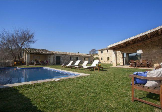Villa in Olerdola - Villa Villadellops
