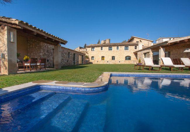 Villa/Dettached house in Olerdola - Villa Villadellops