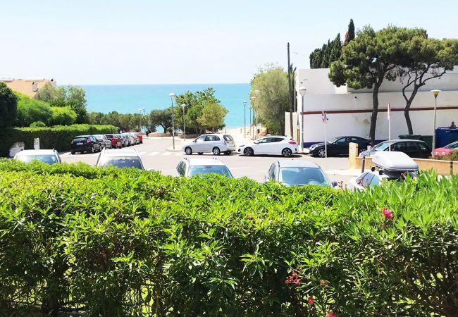 Apartment in Sitges - SEA BREEZE APARTMENT