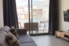 Apartment in Sitges - KENNY