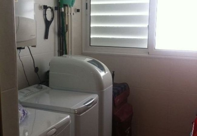 Apartment in Sitges - PL00782