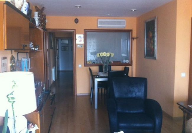 Apartment in Sitges - PL00782