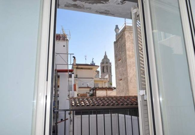 Apartment in Sitges - PL00875