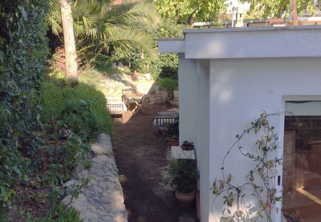 House in Sitges - Vallpineda 3