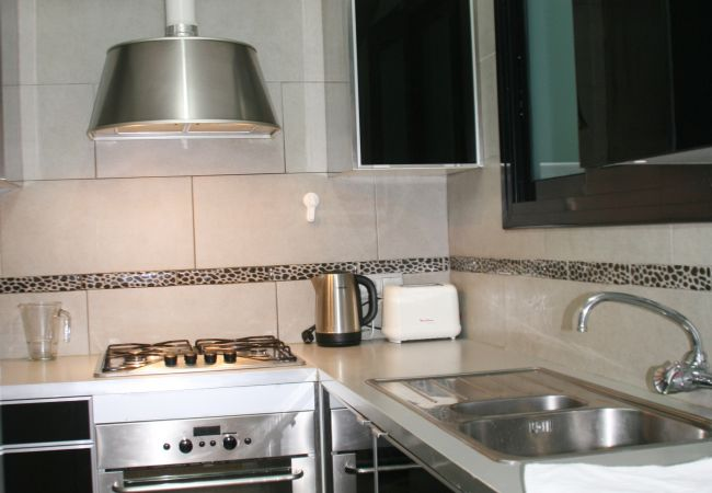 Apartment in Sitges - Venus apartment with a tourist license