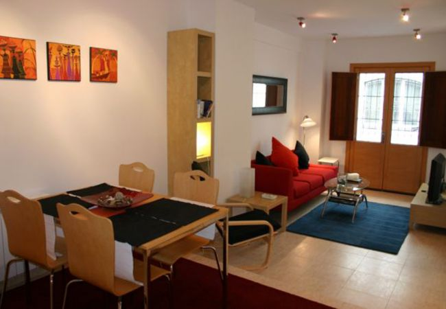 Apartment in Sitges - George apartment